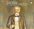 Oslo Philharmonic Orchestra, Mariss Jansons - Dvorak: Symphonies  5, 7, 8, 9