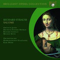 Orchester der Hamburgischen Staatoper - Strauss:  Salome
