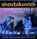 Rudolf Barshai - Shostakovich: Symphonies