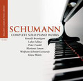 Ronald Brautigam, Luba Edlina, Peter Frankl - Schumann: Complete Piano Works