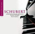 Michel Dalberto - Schubert: Complete Piano Sonatas, Piano Works
