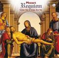 Chamber Choir of Europe, Nicol Matt - Mozart: Requiem