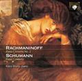 Klara Wurtz - Rachmaninoff: Piano Concerto No. 2 / Schumann: Piano Concerto in A minor Op. 54