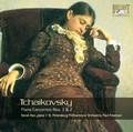 Derek Han, St. Petersburg Philharmonic Orchestra - Tchaikovsky: Piano Concertos Nos. 1 & 2