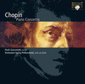 Paolo Giacometti, Rotterdam Young Philharmonic, Arie van Beek - Chopin: Piano Concertos