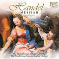 The Choir of King`s College Cambridge - Handel: Messiah Highlights