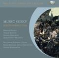 Mussorgsky: Khovantschina
