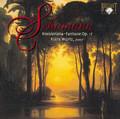 Klara Wurtz - Schumann: Kreisleriana, Fantasie Op. 17