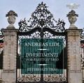 Esterhazy Ensemble - Andreas Lidl: Divertimenti for Baryton Trio
