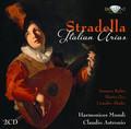 Susanne Ryden, Martin Oro, Lisandro Abadie - Stradella: Italian Arias