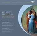 Hummel:  Mathilde von Guise