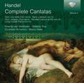 Klaartie van Veldhoven, Stefanie True - Handel: Complete Cantatas vol. 4