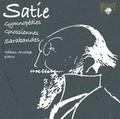Hakon Austbo - Satie: Gymnopédies, Gnossiennes, sarabandes