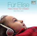 Klara Wurtz - Fur Elise Piano music for children