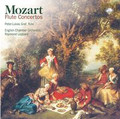 Peter-Lukas Graf, English Chamber Orchestra - Mozart: Flute Concertos