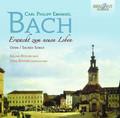 Julian Redlin, Jorn Boysen - Carl Philip Emanuel Bach: Erwacht zum neuen Leben