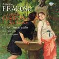 Carlos Damas, Jian Hong, Jill Lawson - Antonio Fragoso: Complete Chamber Music for Violin