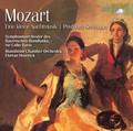Symphonieorchester des Bayernischen Rundfunks, Colin Davis - Mozart: Eine kleine Nachtmusik, Posthorn Serenade