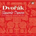 Royal Filharmonic Orchestra, John Farrer - Dvorak: Slavonic Dances