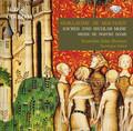 Ensemble Gilles Binchois, Dominique Vellard - De Machaut Sacred and secular music