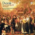 Janacek Philharmonic Orchestra, Theodore Kuchar - Dvorak Czech Suite Op 39, Overtures