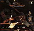 Musica Amphion, Pieter-Jan Belder - J. S. Bach: Concertos for 2,3 & 4 harpsichords
