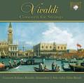 Concerto Italiano, Rinaldo Alessandrini, Fabio Biondi - Vivaldi: Concerti for Strings