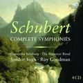 Camerata Salzburg, The Hanover Band, Sandor Vegh, Roy Goodman - Schubert: Complete Symphonies