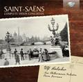 Ulf Hoelscher, New Philharmonia Orchestra, Pierre Dervaux - Saint-Saens: Complete Violin Concertos