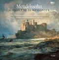 Mendelssohn: Symphonies  7CD