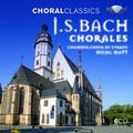 Chamber Choir of Europe, Nicol Matt - Choral Classics: J. S. Bach Chorales