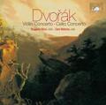 Saint Louis Symphony Orchestra, Walter Susskind - Dvorak: Violin Concerto - Cello Concerto