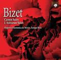 Orquestra Filarmonica de Mexico, Enrique Batiz - Bizet: Carmen Suites, l`Arlésienne Suites