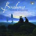 Gyorgy Pauk, Roger Vignoles - Brahms: Violin Sonatas