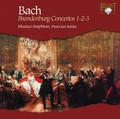 Musica Amphion, Pieter-Jan Belder - J. S. Bach: Brandenburg Concertos 1-2-3
