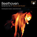 Staatskapelle Dresden, Herbert Blamstedt - Beethoven: Symphony no 9 'Ode an die Freude'