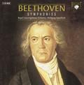 Royal Concertgebouw Orchestra, Wolfgang Sawallisch - Beethoven: Symphonies
