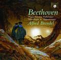 Alfred Brendel - Beethoven: Piano Sonatas `Pathétique`, `Moonlight` & 'Appassionata'
