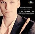 Erik Bosgraf, Ensemble Cordevento - J. S. Bach: Concertos for Recorder
