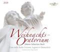 Lynne Dawson, Bernhard Landauer, Charles Daniels, Klaus Mertens - J. S. Bach: Weihnachts-Oratorium