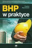 Rączkowski Bogdan - BHP w praktyce