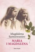 Samozwaniec Magdalena - Maria i Magdalena