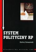 Antoszewski Andrzej - System polityczny RP