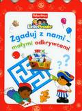 Wiśniewska Anna - Little People Zgaduj z nami małymi odkrywcami