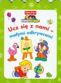 Wiśniewska Anna - Little People Ucz się z nami małymi odkrywcami