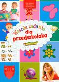Wesołe zadania dla przedszkolaka. Gry i zabawy dla chłopca i dziewczynki