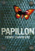 Charriere Henri - Papillon