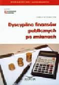 Motowilczuk Izabela - Dyscyplina finansów publicznych po zmianach