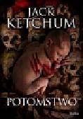 Ketchum Jack - Potomstwo