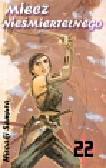 Samura Hiroaki - Miecz Nieśmiertelnego 22